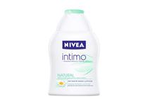 Интимна козметика » Интимен лосион Nivea Intimo Natural