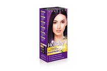Бои за коса и оцветяващи продукти » Боя за коса Rubelia Holiday, 4.99 Aubergine