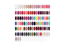Лак за нокти и лакочистители » Лак за нокти Golden Rose Color Expert
