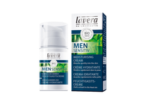 Кремове за мъже » Крем за мъже Lavera Men Sensitiv Moisturising Cream
