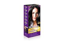 Бои за коса и оцветяващи продукти » Боя за коса Rubelia Holiday, 1.0 Soft Black
