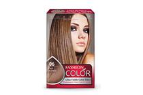 Бои за коса и оцветяващи продукти » Боя за коса Rubelia Fashion Color, 06 Dark Blonde