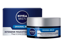 Кремове за мъже » Крем за мъже Nivea Men Original Mild Intensive Moisturising Cream