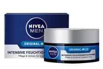 Кремове за мъже » Крем за мъже Nivea Men Original Mild Intensive Moisturising Cream