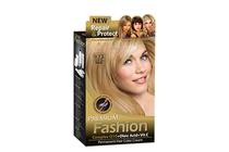 Бои за коса и оцветяващи продукти » Боя за коса Rubelia Premium Fashion, 9.13 Champagne Blonde
