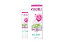 Козметика за почистване на лице » Пилинг Rose Rio Cleansing and Revitalizing Face Scrub