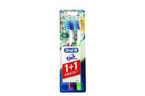 Четки за зъби » Четка за зъби Oral-B 3D White Fresh - Medium