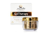 Козметика против бръчки и стареене на кожата » Дневен крем Nature Vie ApiTherapy Intensive Day Cream