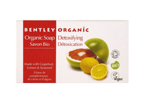 Сапуни » Сапун Bentley Organic Detoxifying Soap Bar