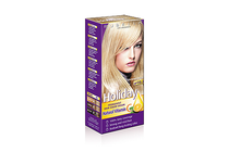 Бои за коса и оцветяващи продукти » Боя за коса Rubelia Holiday, 10.5 Champagne Blonde