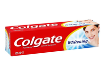 Пасти за зъби » Паста за зъби Colgate Whitening