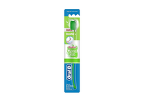 Четки за зъби » Четка за зъби Oral-B UltraThin Green Tea Extra Soft