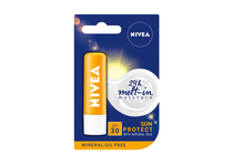Балсами и стикове за устни » Балсам за устни Nivea Sun Protect SPF 30