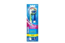 Четки за зъби » Четка за зъби Oral-B Complete 5 Way Clean - Medium