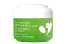 Козметика против бръчки и стареене на кожата » Крем Ziaja Natural Olive Anti-wrinkle Cream