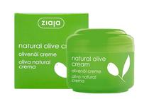 Дневни кремове за лице » Дневен крем Ziaja Natural Olive Cream