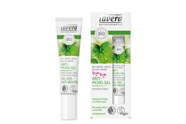 Серуми и флуиди за лице » Гел Lavera Anti-Pickel Gel