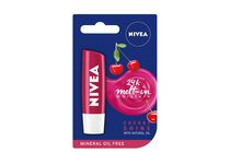 Балсами и стикове за устни » Балсам за устни Nivea Cherry Shine