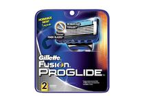Ножчета и аксесоари за бръснене » Ножчета Gillette Fusion ProGlide, 2-Pack