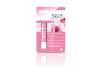 Балсами и стикове за устни » Балсам за устни Lavera Lip Balm Beauty & Care Rose