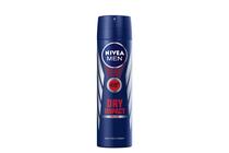 Дезодоранти » Дезодорант Nivea Men Dry Impact Plus