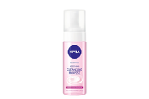 Козметика за почистване на лице » Пяна Nivea Aqua Effect Soothing Cleansing Mousse