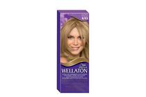 Бои за коса и оцветяващи продукти » Боя за косa Wellaton Intense Color Cream, 8/03 Autumn Blonde