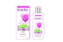 Душ гелове » Душ гел Rose Rio Moisturizing and Refreshing Shower Gel
