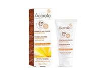 Козметика за защита от слънце » Крем Acorelle Tinted Sunscreen SPF 50