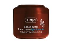 Дневни кремове за лице » Дневен крем Ziaja Cocoa Butter Cream Light Formula