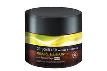 Козметика против бръчки и стареене на кожата » Нощен крем Dr. Scheller Argan Oil & Amaranth Night Cream