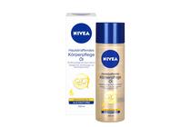 Козметика против целулит » Олио Nivea Q10 plus Firming Body Oil