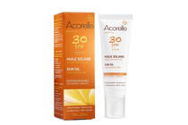 Козметика за защита от слънце » Олио Acorelle Sun Oil SPF 30