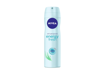 Дезодоранти » Дезодорант Nivea Energy Fresh
