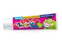 Детски пасти за зъби » Паста за зъби Dental Kids Wild Strawberry Taste