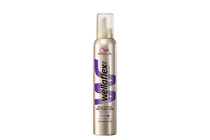 Пяна за коса » Пяна за коса Wellaflex Full & Style Mousse