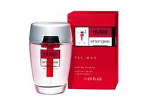 Мъжки парфюми - оригинални » Парфюм Hugo Boss Hugo Energise, 75 ml