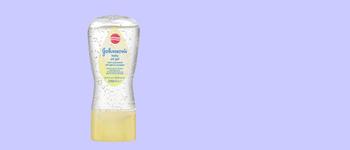Масажно олио<br>за бебета