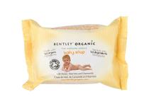 Сапуни и душ гелове за бебета и за деца » Сапун Bentley Organic Baby Soap