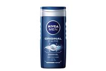 Душ гелове за мъже » Душ гел Nivea Men Original Care Shower Gel, 500 ml