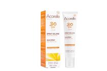 Козметика за защита от слънце » Спрей Acorelle Sun Spray SPF 30