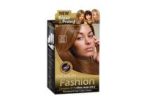 Бои за коса и оцветяващи продукти » Боя за коса Rubelia Premium Fashion, 07 Medium Blonde
