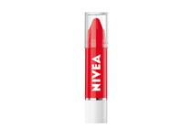 Балсами и стикове за устни » Балсам за устни Nivea Lipstick Poppy Red