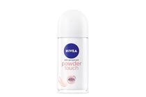Стикове и рол-он » Рол-он Nivea Powder Touch