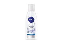 Козметика за почистване на лице » Мицеларна вода Nivea Caring