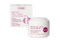 Дневни кремове за лице » Дневен крем Ziaja Jasmine Day Cream Anti-wrinkle