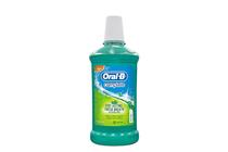 Води и спрейове за уста » Вода за уста Oral-B Complete, 500 ml