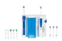 Четки за зъби » Зъбен център Oral-B Professional Care OxyJet 3000