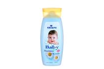 Шампоани и балсами за бебета и за деца » Шампоан Krispa Baby Shampoo mit Kamille
