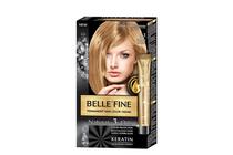 Бои за коса и оцветяващи продукти » Боя за коса Belle'Fine, 9.3 Honey Amber